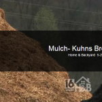 WNEP: Garden Mulch Feature