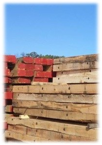 Lumber market not so stable?